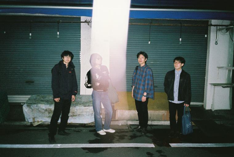 "South Penguin Releases Dreamy PV for ""Alaska"""
