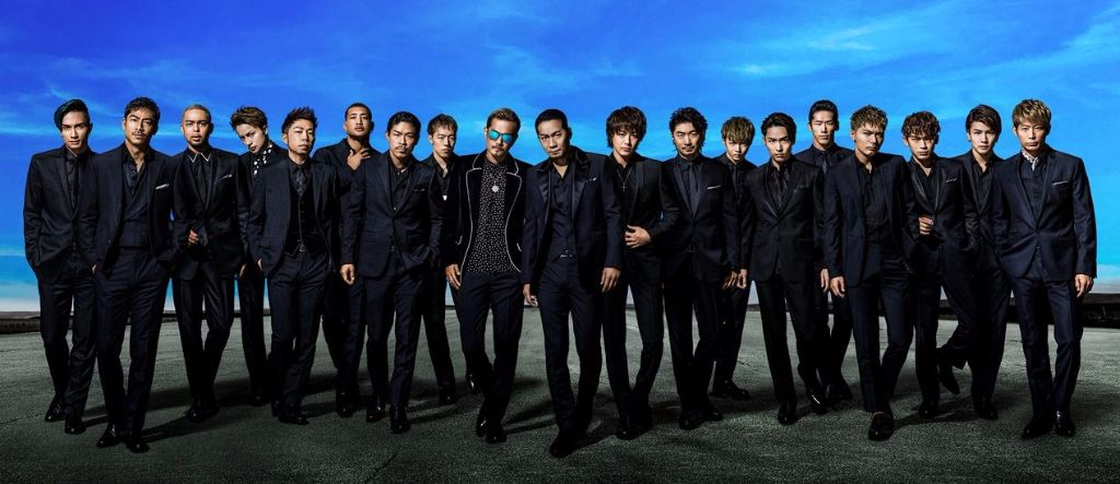 """EXILE to Release 15th Anniversary Best Album """"EXTREME BEST"""""""