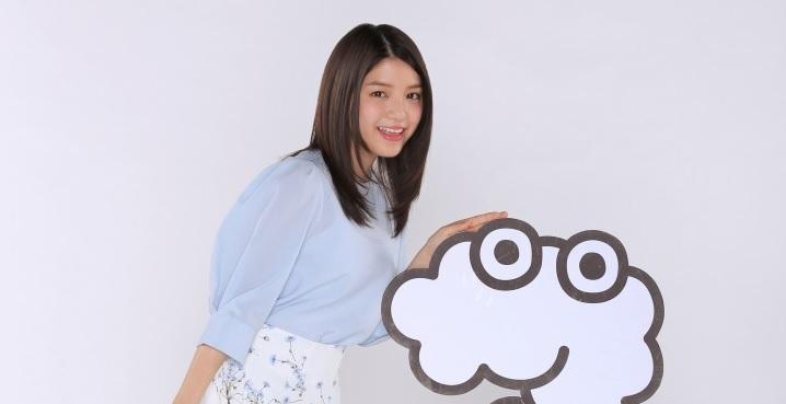 Kawashima Umika Becomes a Regular on ZIP!