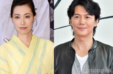 Fukuyama Masaharu and Fukiishi Kazue to become parents!