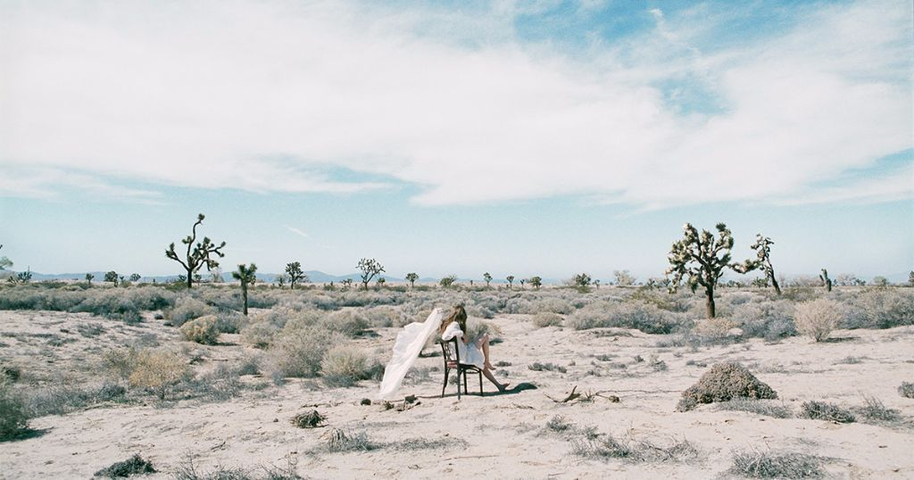 Aimer Daydreams in Her New Album