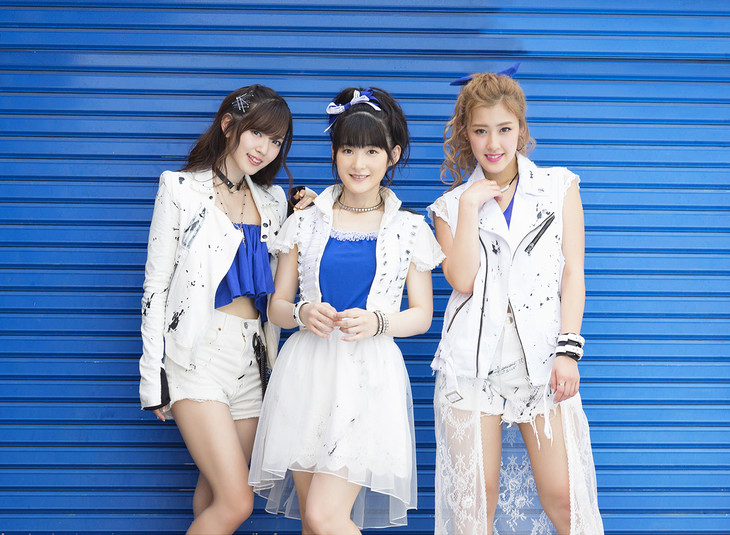 After 4 years Buono! is back