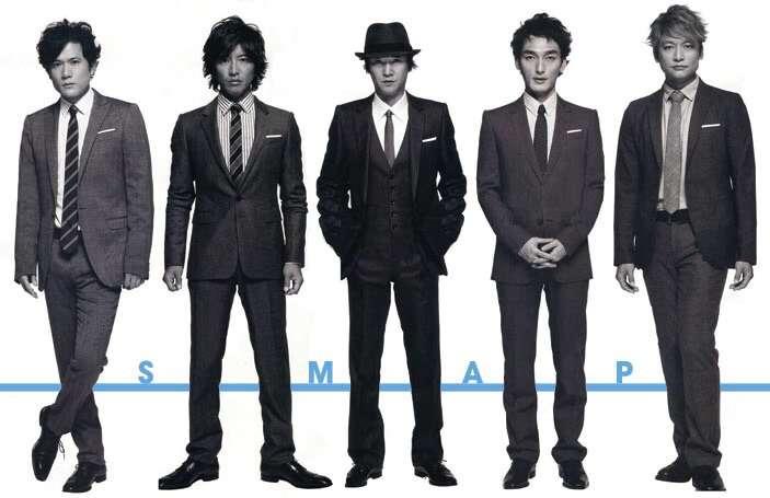 Disbandment of SMAP Confirmed!