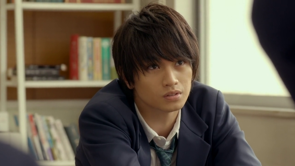 "Nakajima Kento stars in NTV's Drama SP ""Guard Centre 24"", to broadcast in 6 countries"