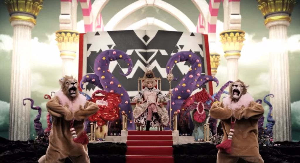 Watching the Throne: A History Kyary Pamyu Pamyu's Potential Successors