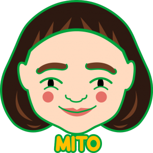 Mito Natsume Illustration