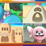 More Pokémon Unveiled For Pokémon Sun And Moon