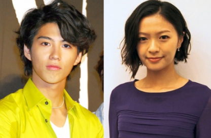 Kaku Kento and Eikura Nana register marriage