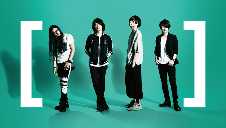 """[Alexandros] Releases Black and White PV for """"Swan"""""""