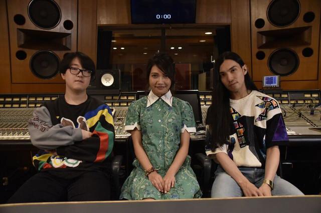 """Sugar's Campaign and Inoue Sonoko Unite for """"Mamagoto"""""""
