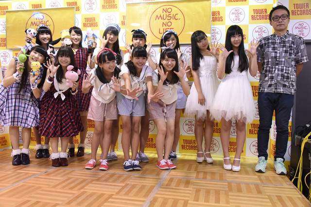 Tower Records' Idol Labels: A Crash Course in Music Subsidiaries