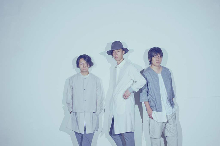 RADWIMPS set to release their Second Album of the year in November