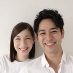 Maiko and Satoshi Tsumabuki are getting married!
