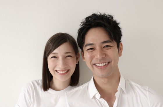 Maiko and Satoshi Tsumabuki are getting married!
