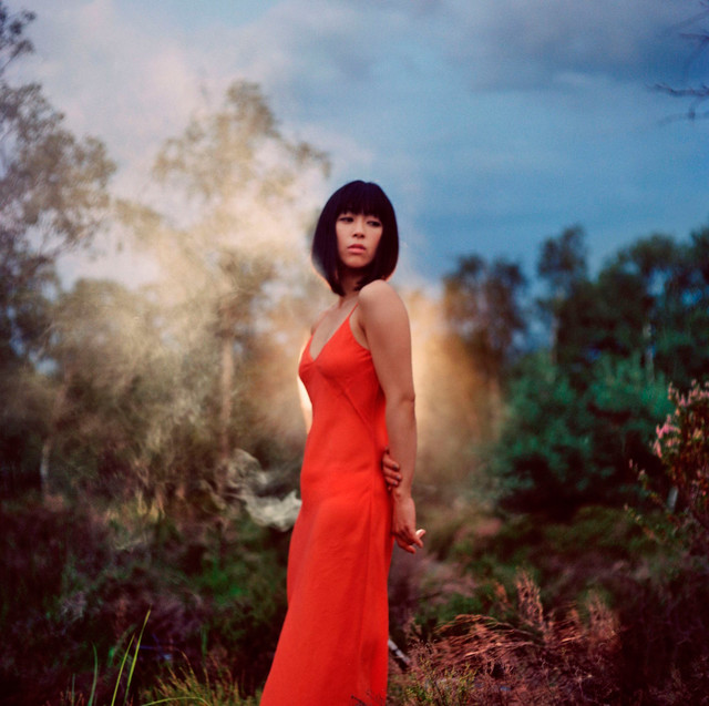 "Utada Hikaru reveals title, cover and tracklist of her new album, ""Fantôme"""