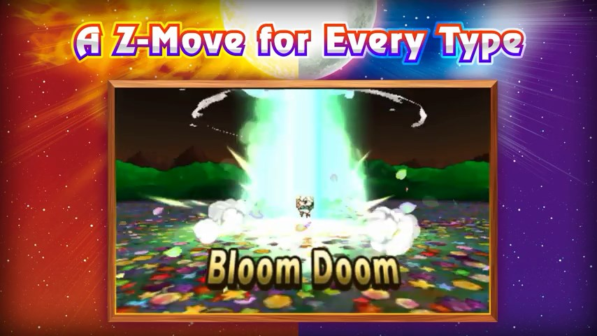 Z Move