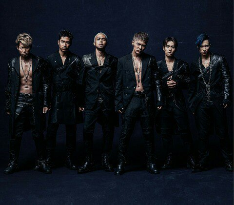EXILE AKIRA becomes a member of EXILE THE SECOND