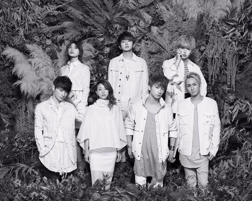 """AAA Release Music Video for Ballad """"Namida no nai Sekai"""""""