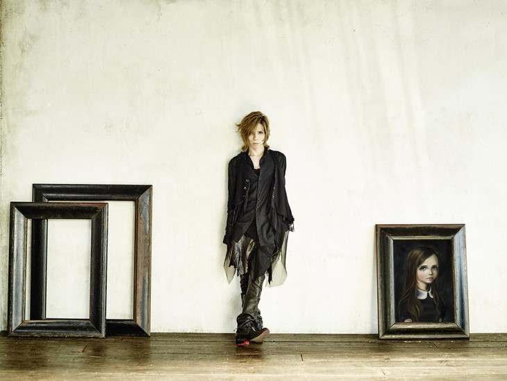 Acid Black Cherry to cover AKB48, Southern All Stars, Mr. Children, and more for New Cover Album