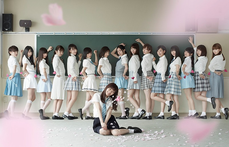 AKB48 surpasses 40 million singles sold