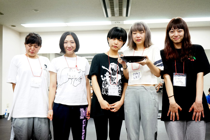 BiS reveals new line up and rival group SiS