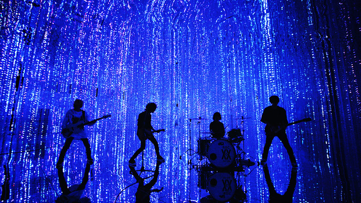 """BUMP OF CHICKEN unveil brilliantly bright Music Video for """"aria"""""""