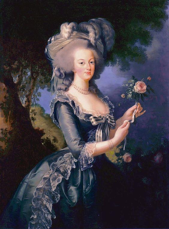 Let Them Eat Cake! Nicole Fujita Turns into Marie Antoinette for 25Ans