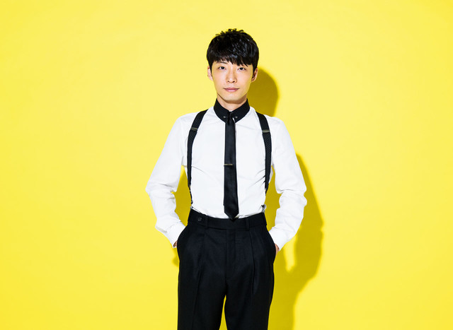 "Hoshino Gen to Release New Single ""Koi"""