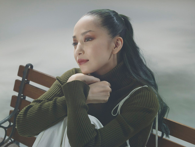 Mika Nakashima to Release New Single and Autobiography