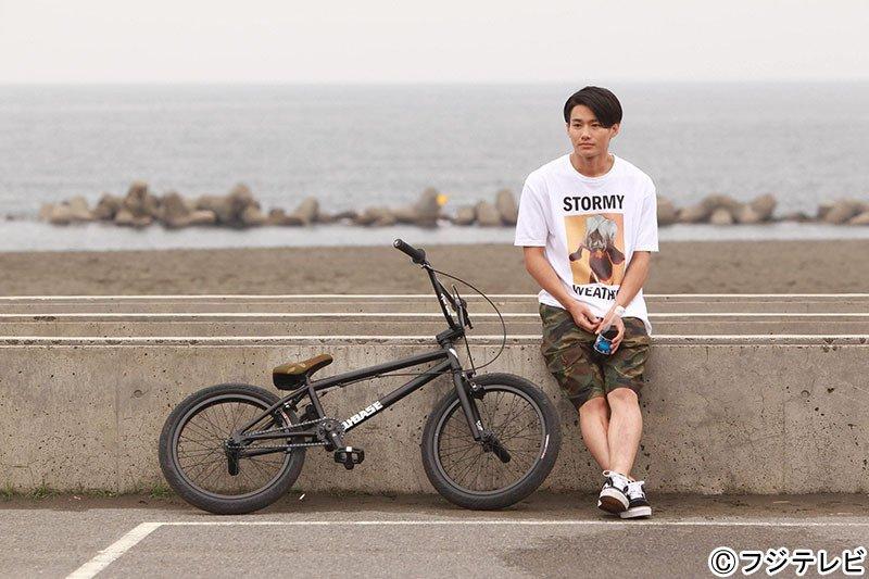 "Nomura Shuhei stars in ""A Girl & Three Sweethearts"" Taiwan Spin-off"