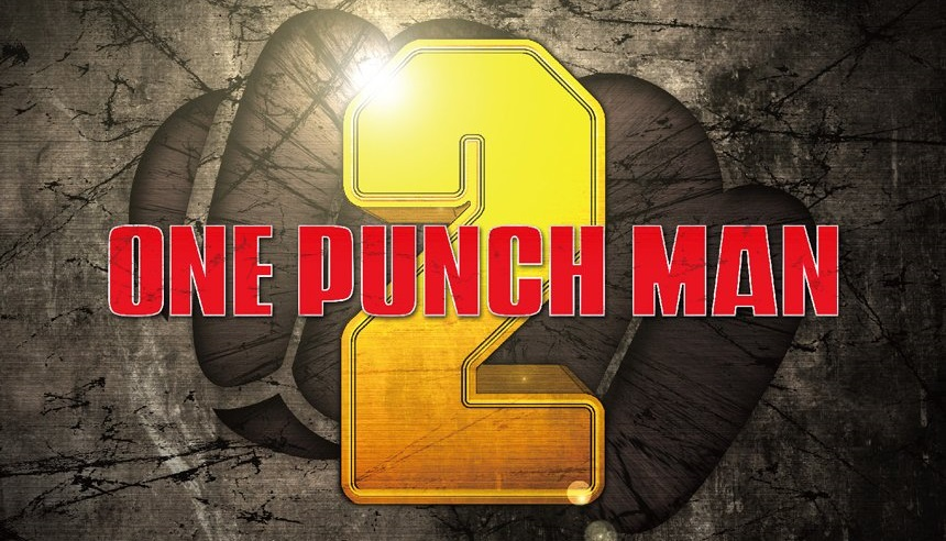 Everyone's Favorite Baldy is Back for One-Punch Man's 2nd Season