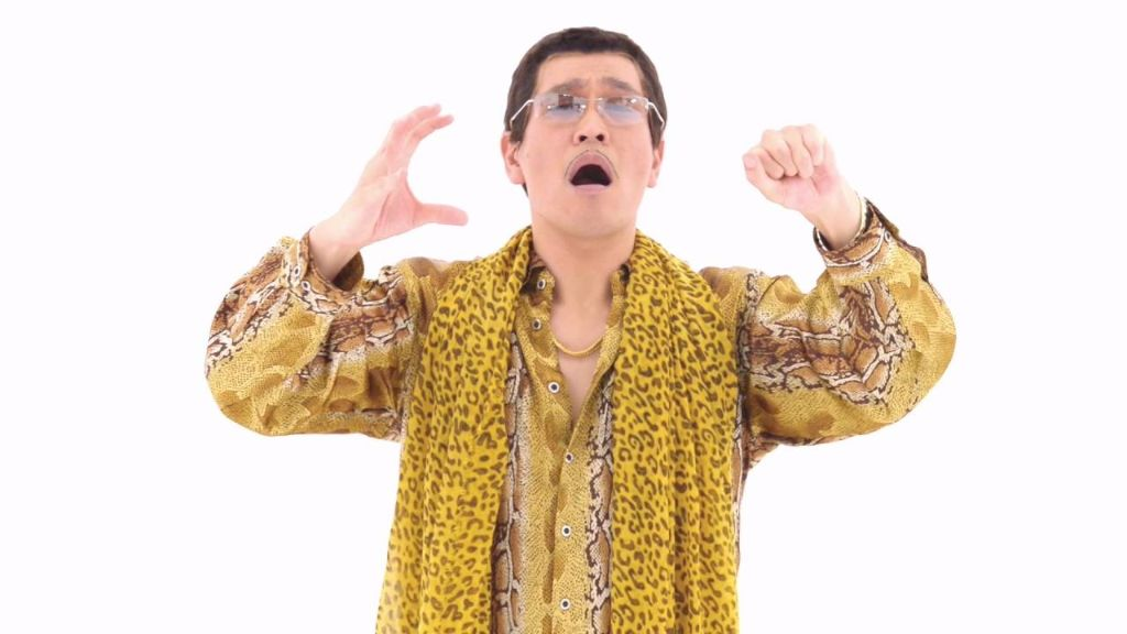"Japanese Meme ""PPAP"" goes global; Justin Bieber's ""favorite video on the Internet"""