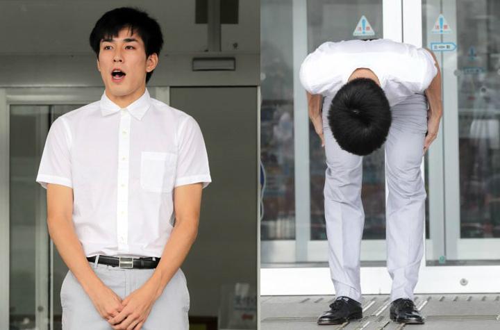 Prosecutors drop rape charges against actor Yuta Takahata