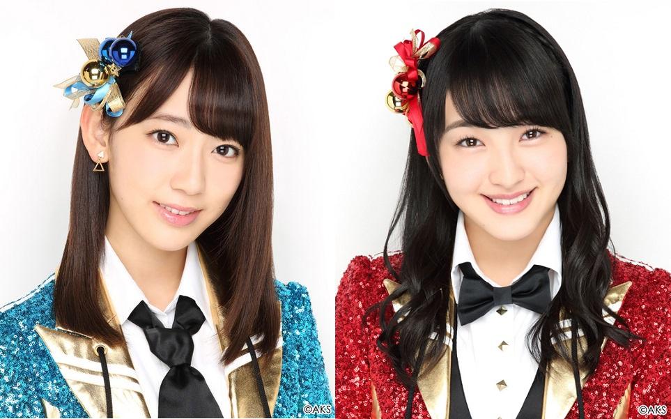 "AKB/HKT48 Sakura Miyawaki Fat Shames HKT48 Meru Tashima; Claims Twitter ""Wasn't Working"""