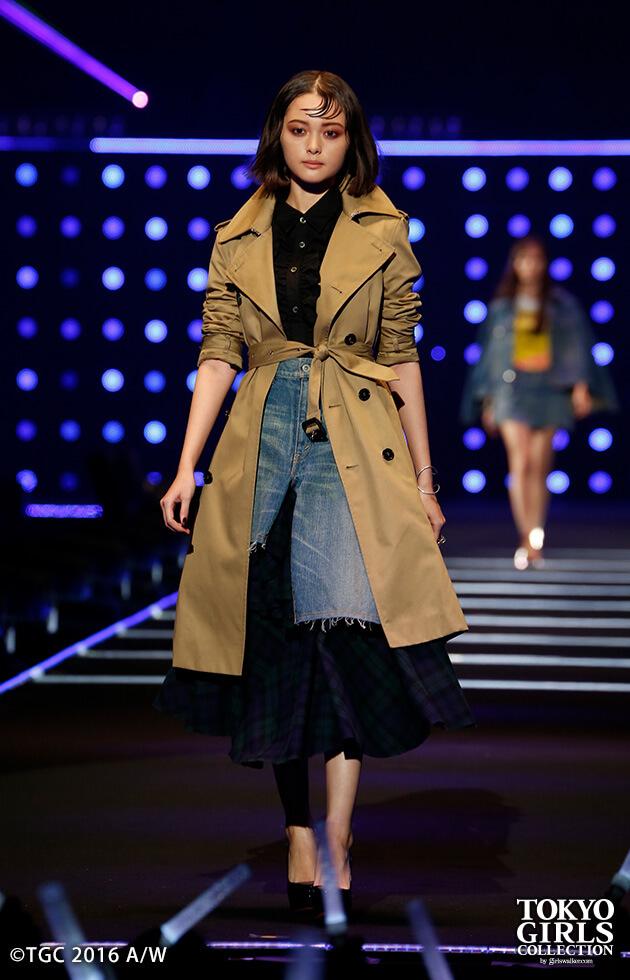 Shop til you drop fashion weekend 96