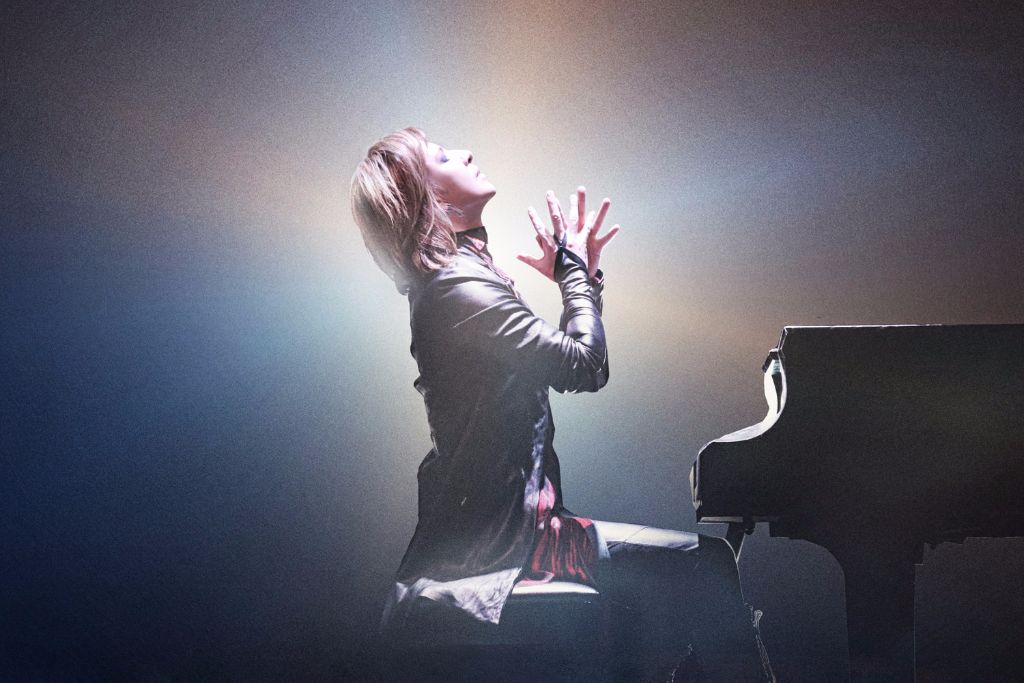 X Japan Yoshiki Announces Carnegie Hall Concert with Tokyo Philharmonic Orchestra