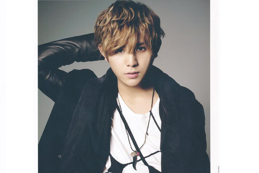 "Yamada Ryosuke Stars in his first Romantic Love Story in new Getsu9 ""Cain and Abel"""