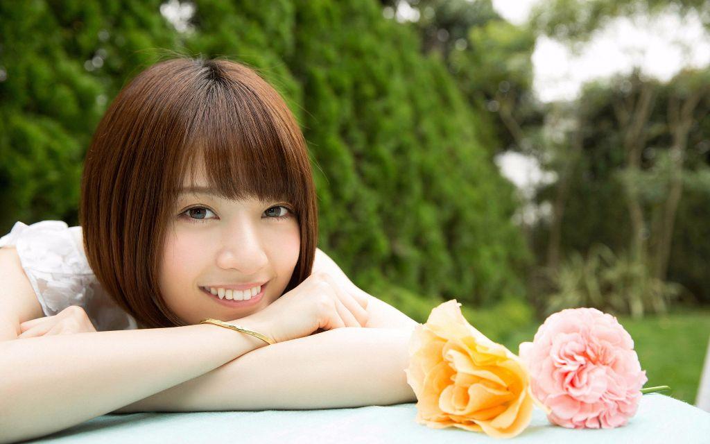 Nanami Hashimoto Graduating From Nogizaka46