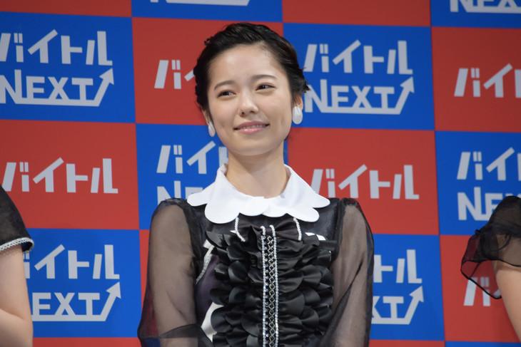 Haruka Shimazaki Confirms Graduation from AKB48