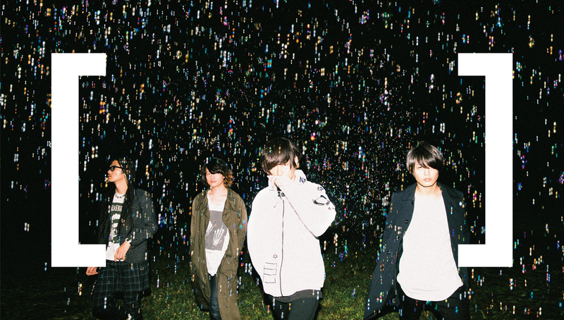 "[Alexandros] lighten up in Music Video for ""Feel like"""