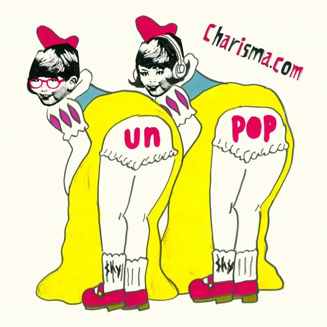 charisma-com-unpop-cover