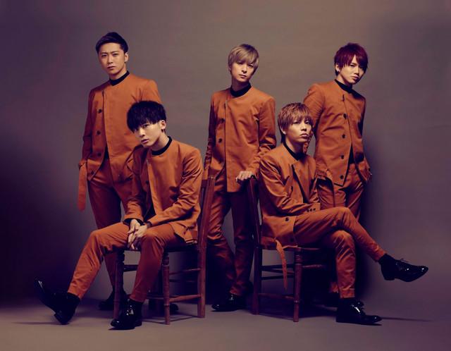 """Da-iCE brings a love ballad into autumn in their new single """"Koigokoro"""" MV"""