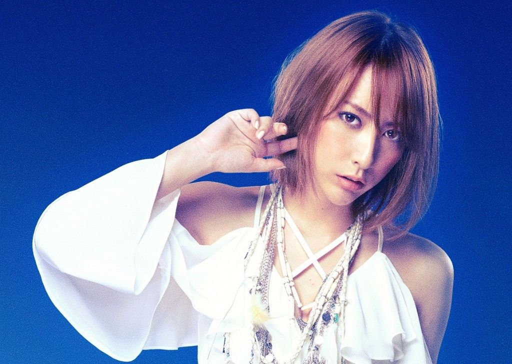 Aoi Eir to go on indefinite hiatus starting next month