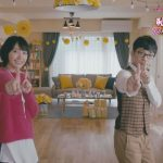 "Aragaki Yui and ""Nigeru wa Haji da ga Yaku ni Tatsu"" co-stars do the ""Koi Dance"""