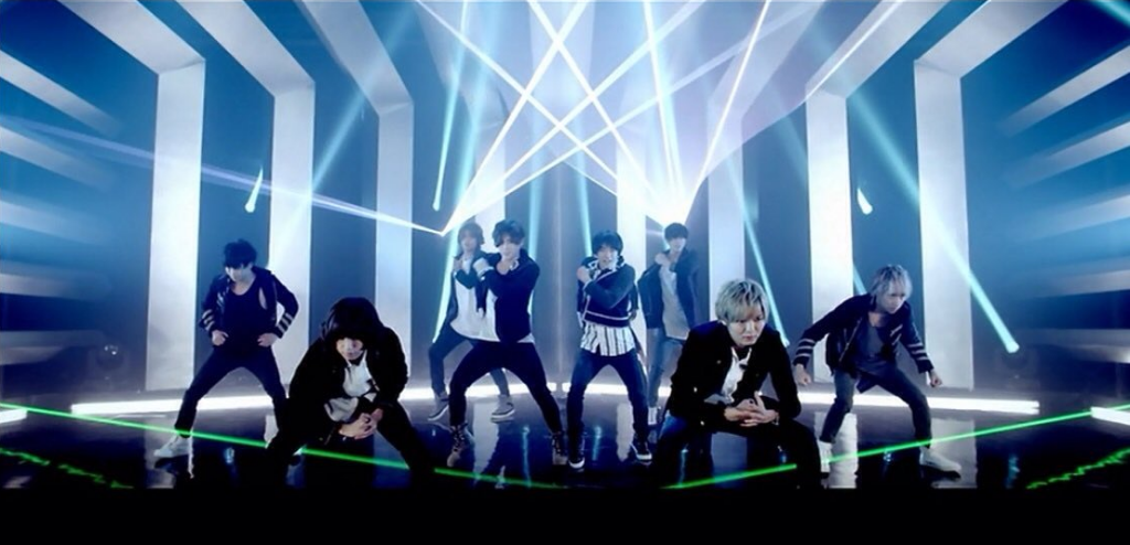 "Hey! Say! JUMP hits the dance floor in ""Fantastic Time"" PV"