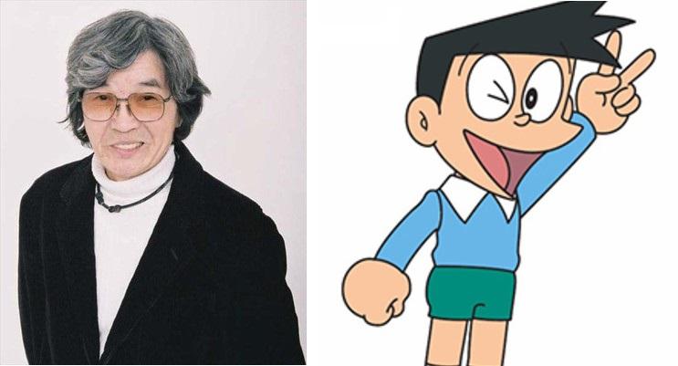 Kaneta Kimotsuki, Voice Actor of Doraemon's Suneo Honekawa, Passes Away at 80