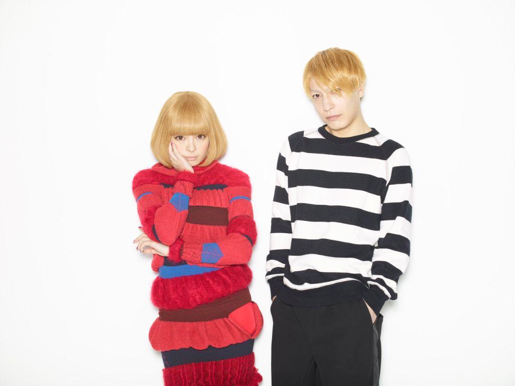 Yasutaka Nakata and Kyary Pamyu Pamyu to Collaborate with Charli XCX