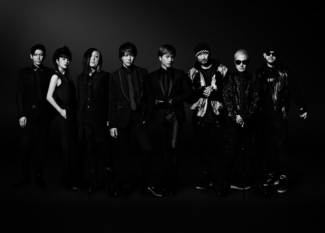 "ACE OF SPADES, PKCZ, and Tosaka Hiroomi Join Forces for ""TIME FLIES"""