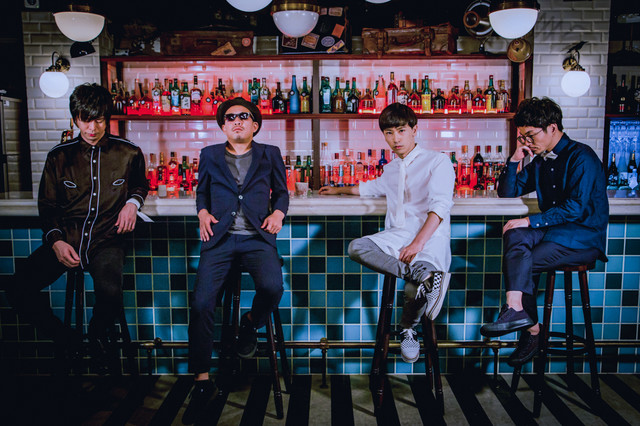 "UNCHAIN to Release Collaboration Album ""20th Sessions"""