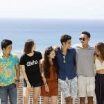 Meet the Housemates of Terrace House: Aloha State!
